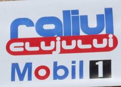 Raliul clujului mobil 1 2009